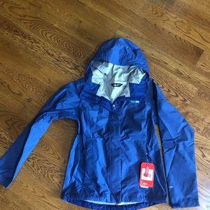 North Face women's venture jacket XS New